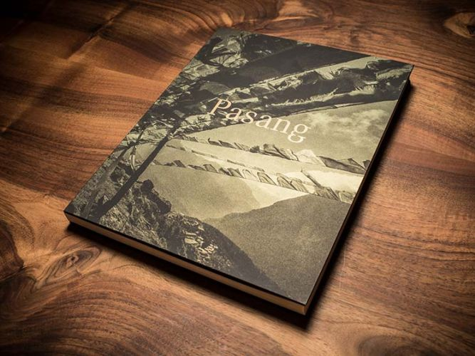 Pasang – The Book
